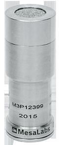 Bộ ghi dữ liệu áp suất Micropack III - Không dây