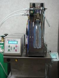 BQSL Máy kiểm tra độ tạo bọt, khí trong chai