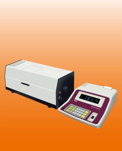 Dụng cụ đo màu, dầu & khói mù COH 400