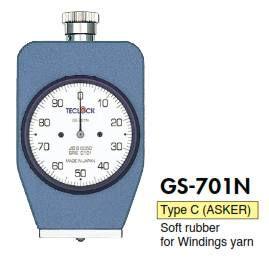 Đồng hồ đo độ cứng cao su GS-701N / GS-701G / GSD-701K