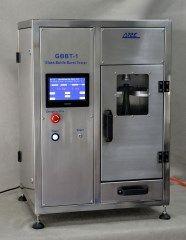 gbbt 1 at2e Thiết bị kiểm tra khả năng chịu áp suất tối đa của chai