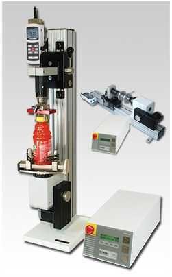 Model TSTM-DC / TSTMH-DC - Đồng đồ đo lực vặn nắp chai