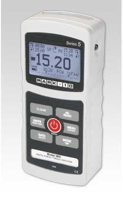 Model 3i - Đồng hồ đo lực, momen xoắn Model 3i - MARK 10 VIETNAM