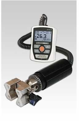 Series TT03C - Đồng hồ đo lực vặn, xoay Series TT03C