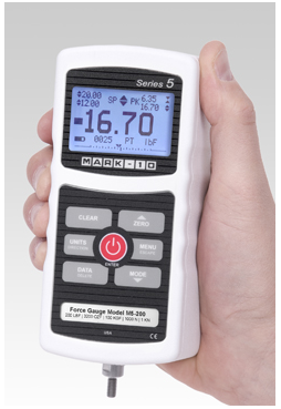 Series EKM5 - Thiết bị đo lực căng -  MARK 10 VIETNAM