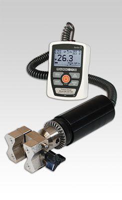 Máy đo lực vặn nắp chai màn hình điện tử TT03C