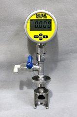 Máy kiểm tra áp suất, chân không thành chai PVG-P AT2E