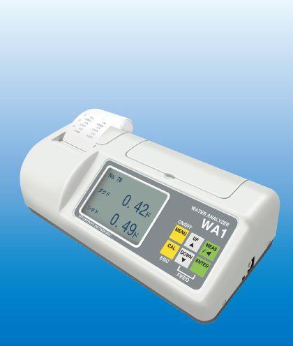 Máy phân tích nước cầm tay WA 1