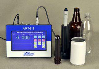 amtg 2 at2e, Thiết bị đo độ dày chai, phôi, lon AMTG-2 AT2E Việt Nam