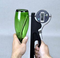 btg at2e, Thiết bị đo độ dày chai BTG hãng AT2E