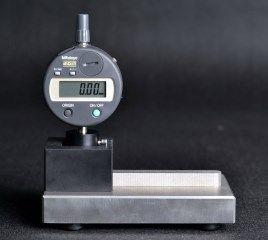 Thiết bị đo độ sâu vành lon CG-D