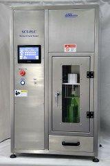 Thiết bị kiểm tra áp suất bên trong chai SCT-PLC