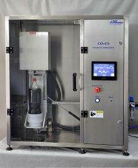 co2-cs at2e Thiết bị kiểm tra nồng độ CO2 tự động