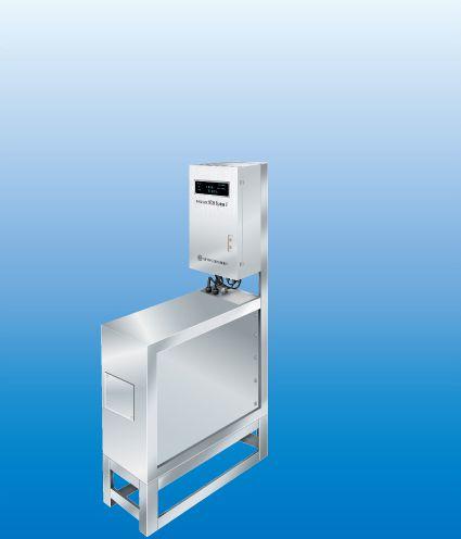 Thiết bị xử lý nước thải, hệ thống thoát nước NDR System V
