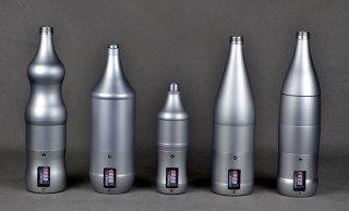 BT ETA TORQUE  Chai được thiết kế đặc biệt, chai mẫu