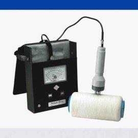 Đồng hồ đo độ ẩm cuộn dệt   Textile Moisture Meter