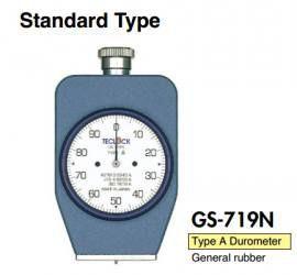 Đồng hồ đo độ cứng cao su GS-719N / GS-719G / GS-719R