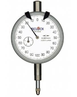 Đồng hồ so 0.001mm TM-1201 / TM-1251 / TM-1202 Teclock