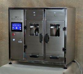 gbbt 2 at2e Thiết bị kiểm tra khả năng áp suất tối đa trong chai