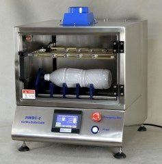 HWBC-2 Thiết bị cắt chai PET tự động