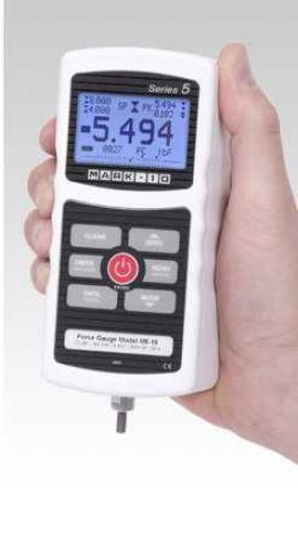 Series 5 - Đồng hồ đo lực căng, kéo series 5 -  MARK 10 VIETNAM