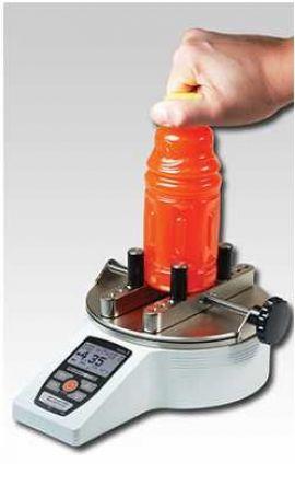 Series TT01 - Đồng hồ đo lực vặn nắp chai Series TT01