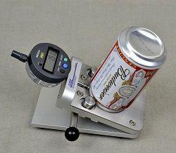 Máy đo độ dày mép trên của lon STG -1