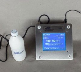 Máy đo lực vặn nắp chai BT ETA 5