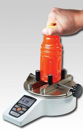 Máy đo lực vặn nắp chai TT01 Mark 10
