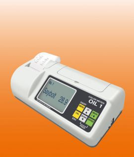 Đồng hồ đo màu cầm tay OIL 1