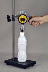 pvg-a, pvg-d at2e Thiết bị đo áp suất chân không trong chai, PET, lon