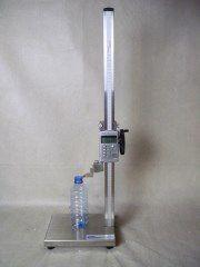 Thiết bị đo độ cao, rộng của chai và các bộ phận chai FHG, FHS, HG -1