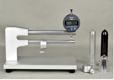 PTG-A, PTG-D - Thiết bị đo độ dày phôi chai PTG-A, PTG-D - AT2E VIETNAM