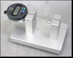 Thiết bị đo độ dày vỏ lon PTG -1