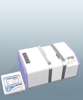 Thiết bị đo quang phổ, độ mù sương SH 7000