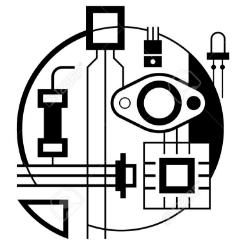 Thiết bị ứng dụng cho ngành linh kiện điện tử