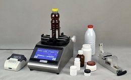 TMV7 - Máy đo lực vặn nắp chai, màn hình cảm ứng