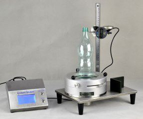 UBPT-1 Thiết bị kiểm tra độ đồng trục chai AT2E