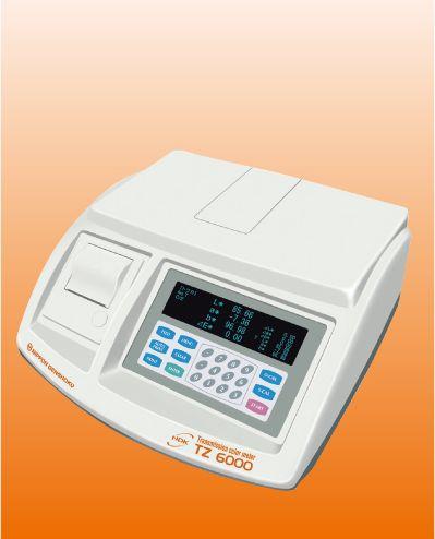 Đồng hồ đo màu TZ 6000